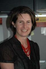 Associate Professor Lisa Palmer