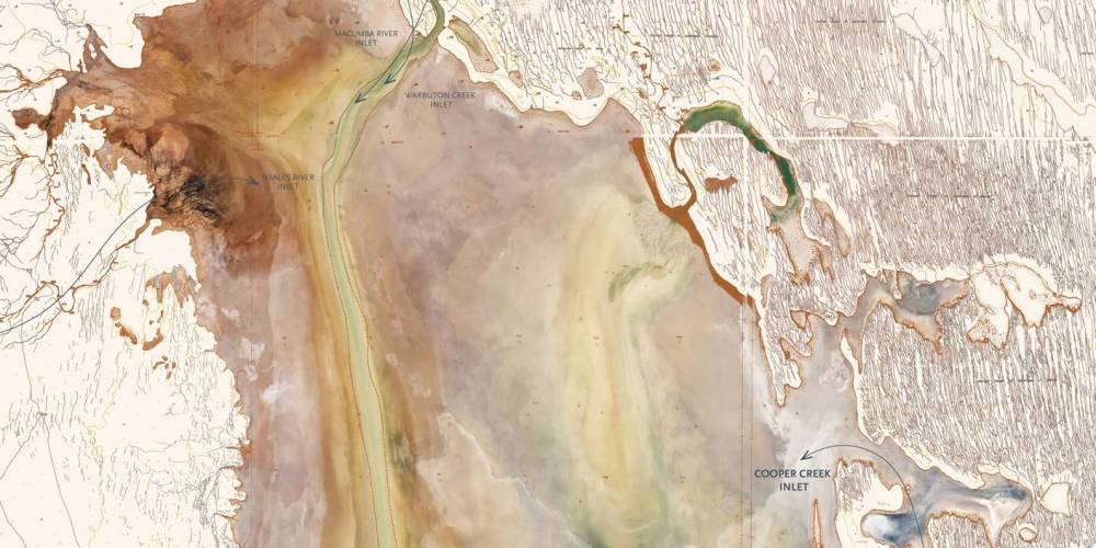 Water Lore: Learning from the Drylands
