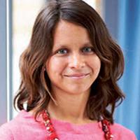 Dr Isabel Krug