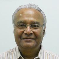 Mr Pradeep Mehta
