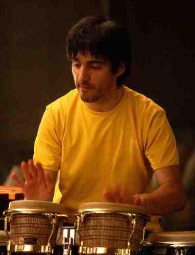 Percussive Virtuosity: Miguel Bernat in Concert