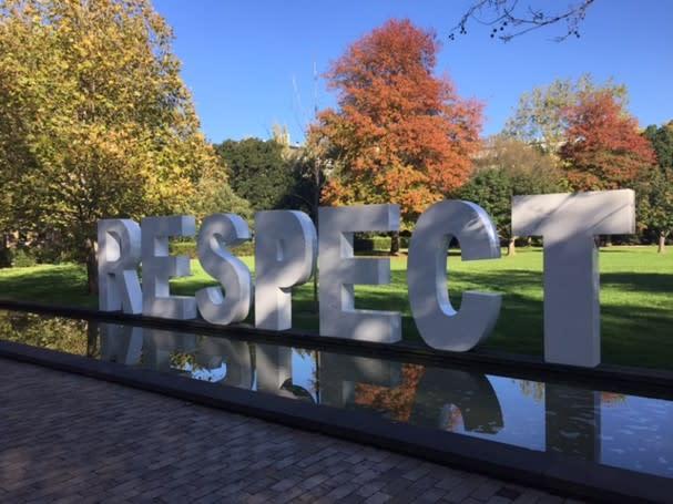 Respect Week Social 2018