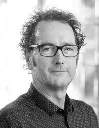 Associate Professor Chris Healy