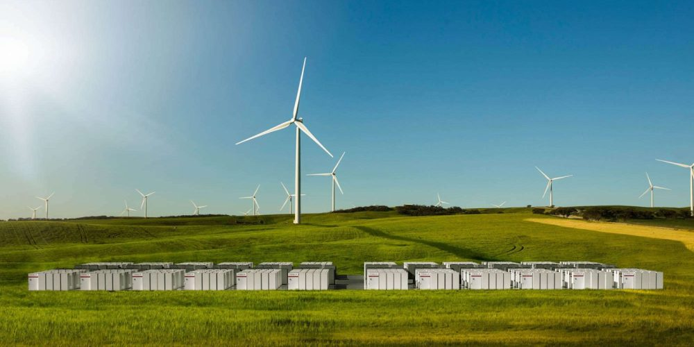 Jay Weatherill on South Australia's journey to a renewable energy future