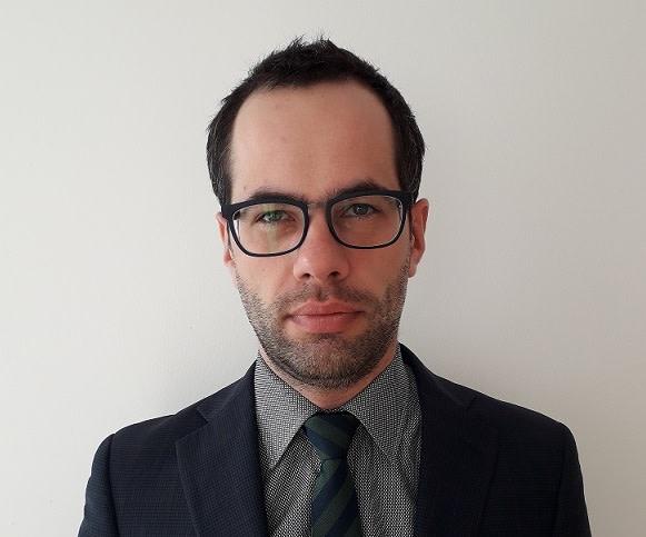 Dr Maciej Bernatt