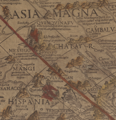 Amerasian Visions: Marco Polo, Trust and Global Geography in the Early Modern World
