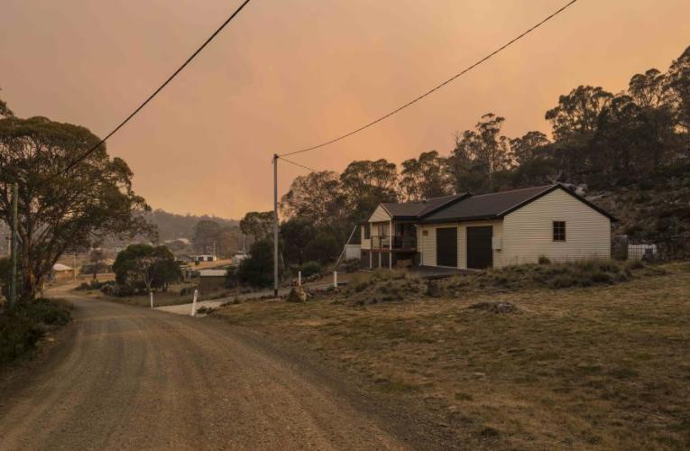What has urban planning to do with bushfire?