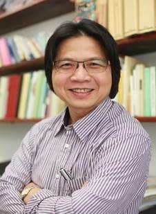 Professor Jiunn-rong Yeh