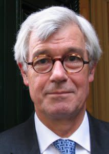 Mr Julian Burnside