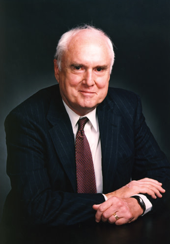 Professor Dwight Perkins
