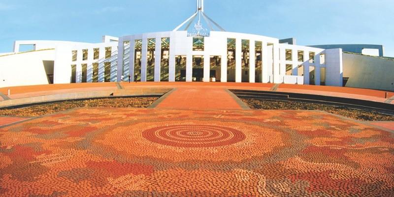 Recognising Australia's Indigenous Voices