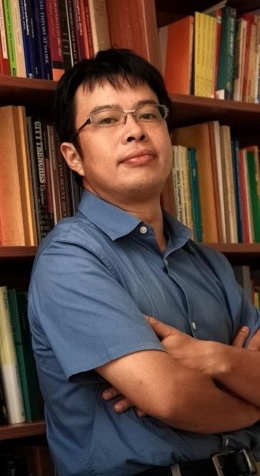Professor Ming-Sho  Ho