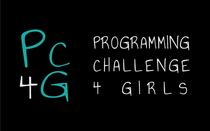 Programming Challenge for Girls