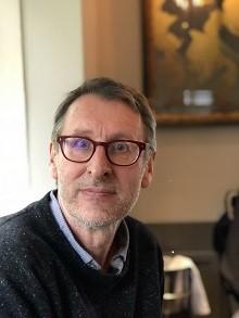 Professor Roger Barker