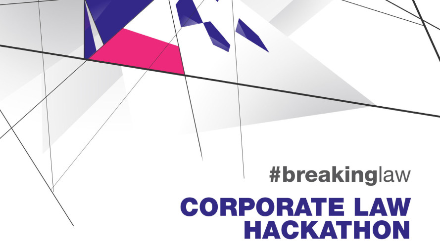 Corporate Legal Hackathon - Breaking Law