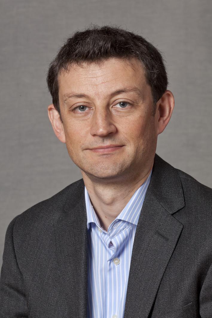 Dr Alex Mills