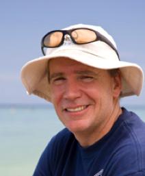 Professor Bernie Degnan