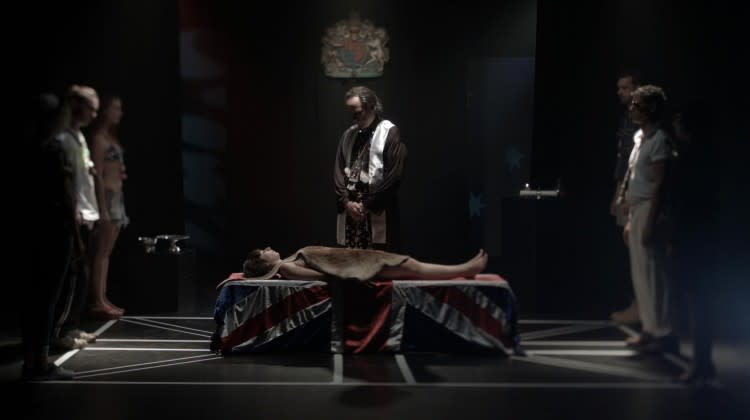 Indigenous Video Art Screening - Night 1