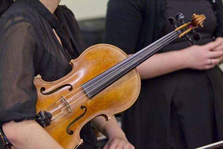 Piazzolla Goes Berlin