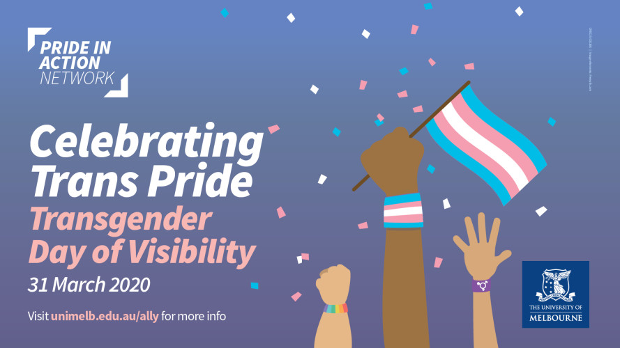 WEBINAR | Transgender and Gender Diverse Health Education: A Review