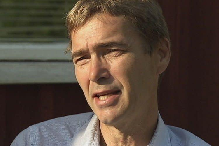 Professor Pål Wrange