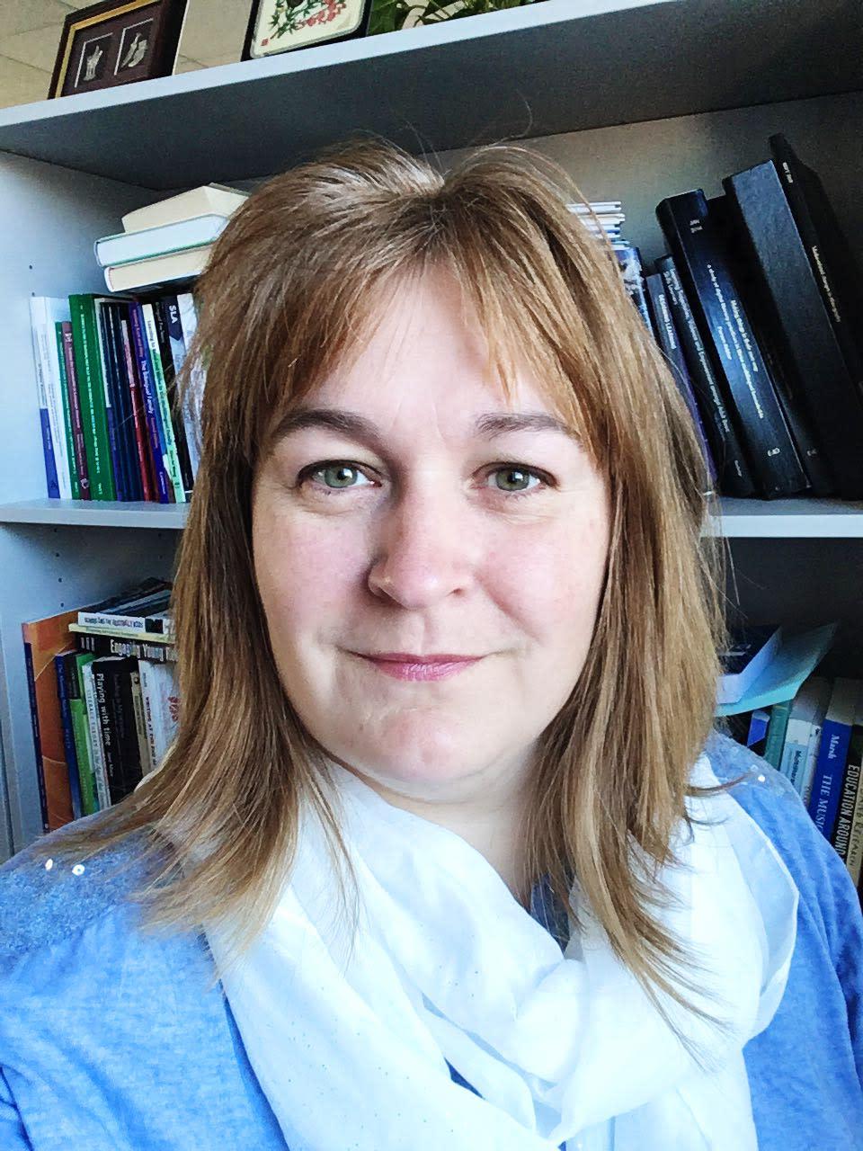 Dr Sabine Little