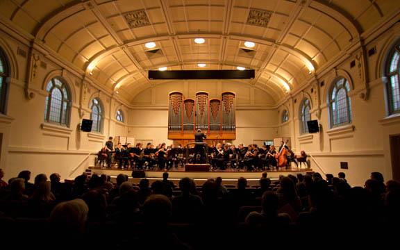 Conservatorium Early Voices Concert