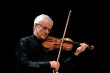 Oleh Krysa (Violin)