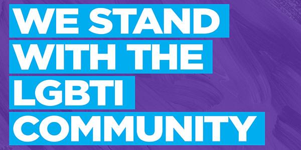 International Day Against Homophobia, Biphobia, Intersexism and Transphobia (IDAHOBIT)