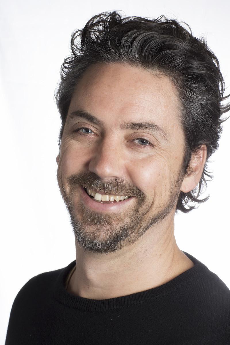 Associate Professor Brock Bastian