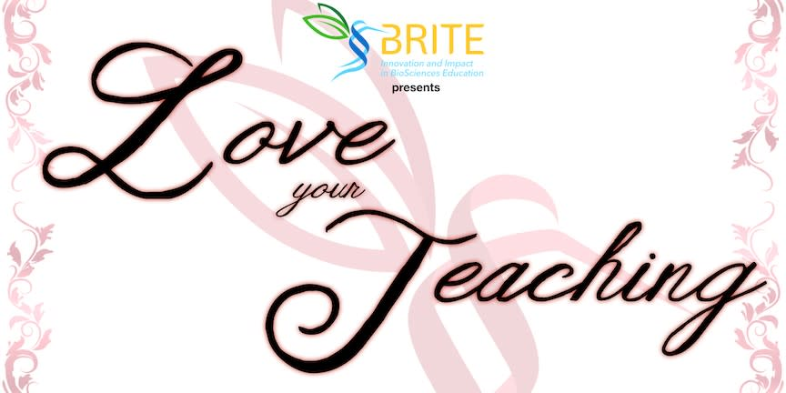BRITE - Love your Teaching 2019