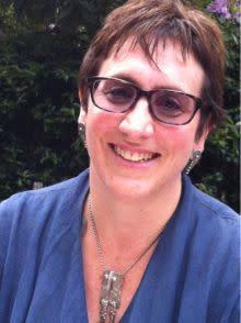 Associate Professor Tamara Kohn