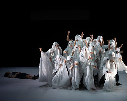 Oedipus Schmoedipus – Asia-Pacific Triennial of Performing Arts 2020