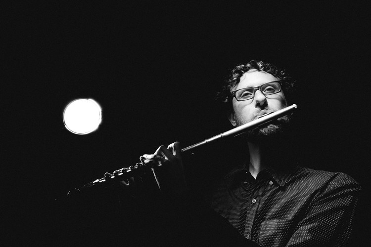 Tim Munro: The New Flute