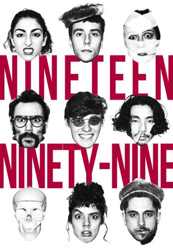 Frisk: Nineteen Ninety-Nine