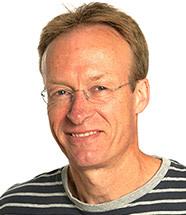 Professor Jonathan Goodhand