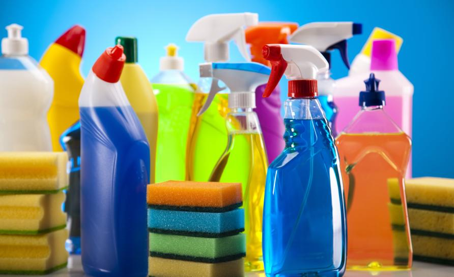 The Household Chemicals Affecting Your Fertility Pursuit By The