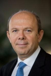Professor Gian Luca Burci