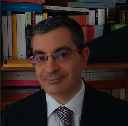 Professor Giuseppe  Bellantuono
