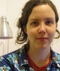 Dr Kathryn McNamara