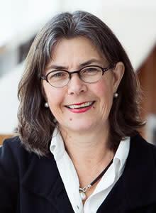 Professor Jenny Buchan