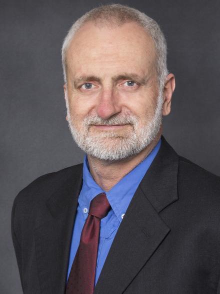 Professor Matthew Colless