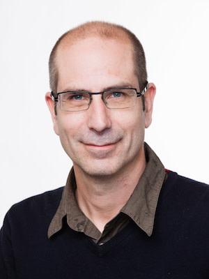 Associate Professor Justin Clemens