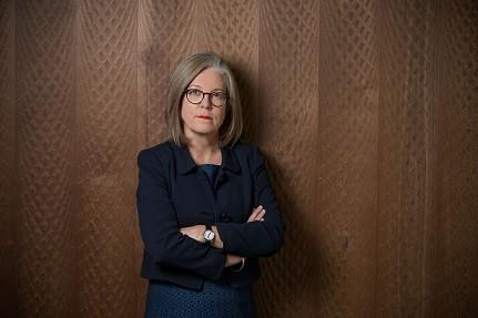 Ms Karen Chester