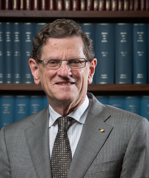 The Honourable Robert French