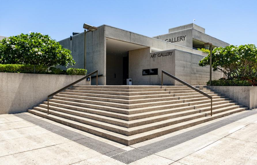 Queensland Art Gallery was also part of a move to reclaim and reinvigorate neglected river-side sites