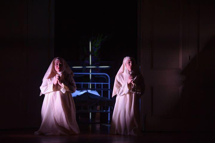 Puccini Double Bill: Suor Angelica and Gianni Schicchi