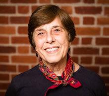Professor Carol Sibley