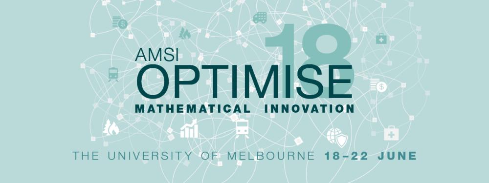 AMSI Optimise 2018