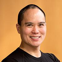 Associate Professor Joo-Cheong Tham